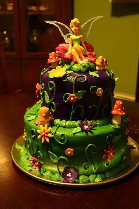 tinkerbell birthday cake kid birthday cakes pinterest birthday cakes birthdays  tinkerbell