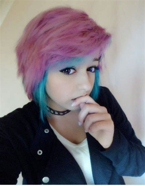 hairstyles similar to emo 1000 ideas about medium emo hair on pinterest long