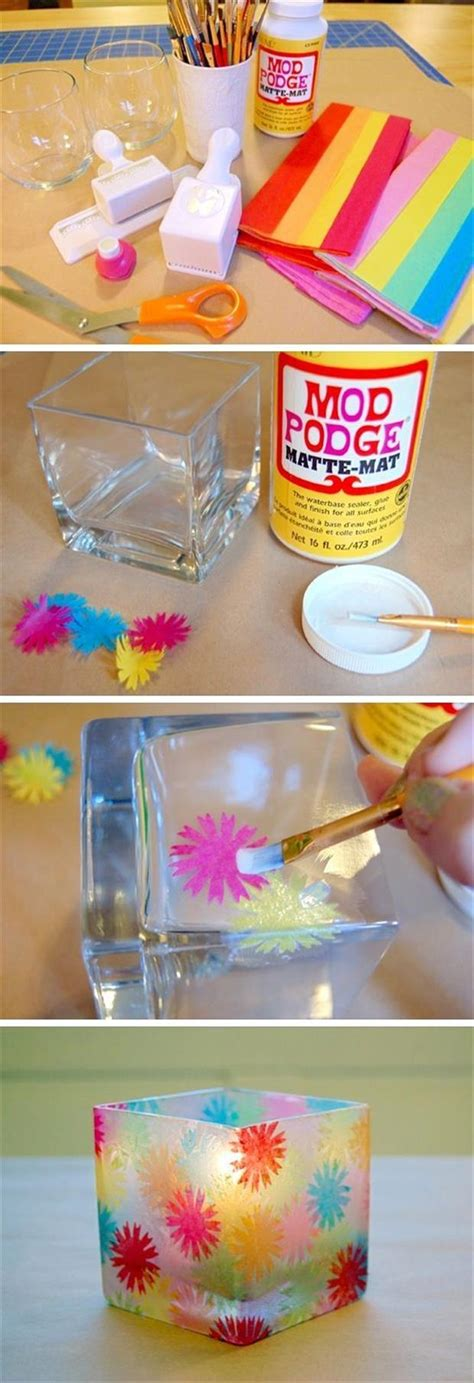 do it yourself crafts fun do it yourself craft ideas 30 pics