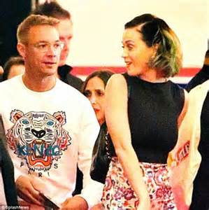 Katy perry s dj beau diplo welcomes second son lazer with ex kathryn