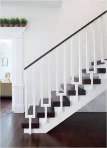 contemporary banisters and handrails stunning stair railings centsational