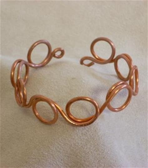 how to make copper jewelry from wire make friends with your electrician jewelry journal