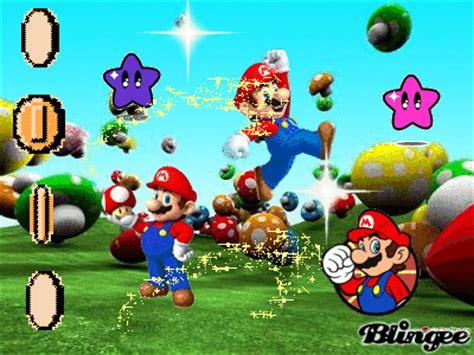 Stelan Mario 3 In 1 immagine mario bross 131300091 blingee