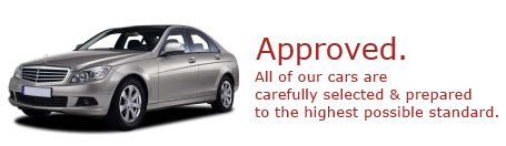 Mercedes Approved Garage by Polesworth Garage Used Cars Mercedes