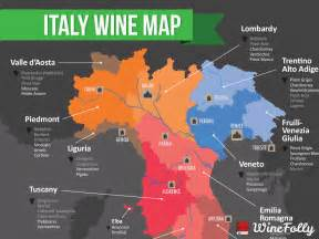 Wine Map Of Italy by Wine Regions Of Northern Italy Tickets Thu Feb 23 2017