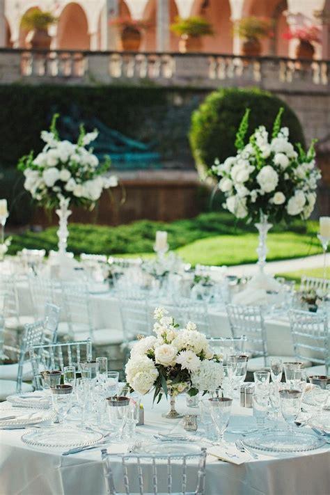 Romantic Outdoor Sarasota Wedding   MODwedding