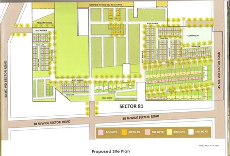 layout plan sector 56 faridabad bptp park81 site plan location map layout plan