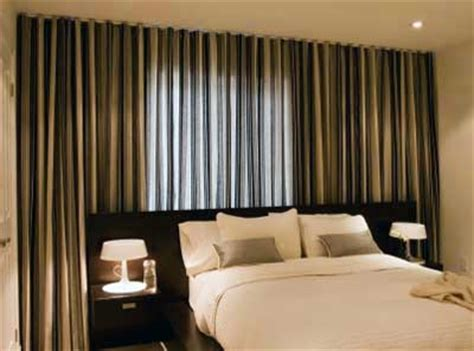 modelos de cortinas para quarto de casal fotos dicas ideias