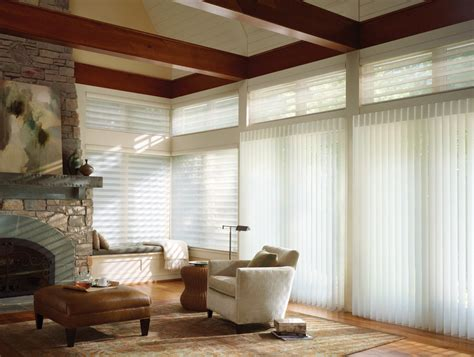Douglas Patio Shades by Window Coverings For Patio Doors Spaces Eclectic With