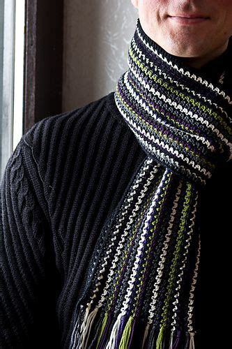 mens knit scarf pattern 25 unique crochet mens scarf ideas on mens