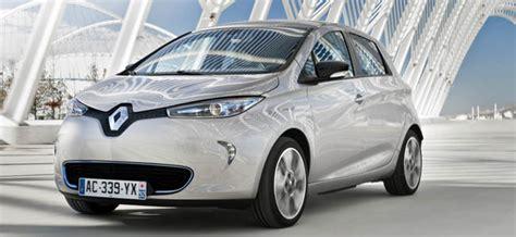 carro renault electrico un carro para recargar en casa renault zoe un coche el 233 ctrico a precio de tradicional