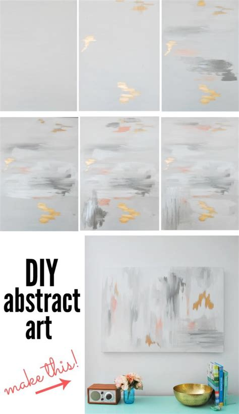 latex tutorial abstract make your own diy abstract art with this tutorial the