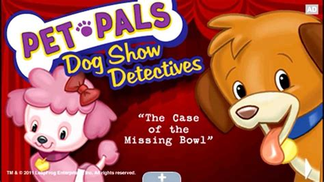 puppy pals show puppy pals tv show pictures to pin on pinsdaddy