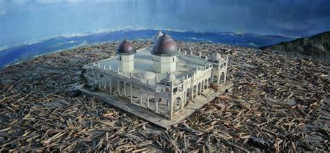 Harga Samsung S9 Banda Aceh museum tsunami aceh