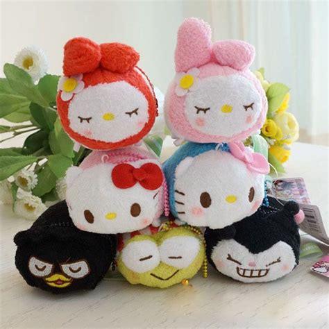 Tsum Tsum Sanrio by Tsum Tsum Fashion Doll Sanrio Melody Hello Kt