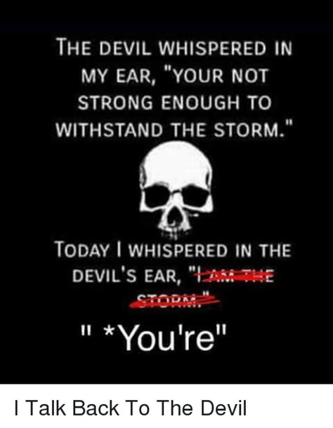 my ears are not like yours books the whispered in my ear your not strong enough to