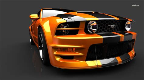 Cool Car Wallpapers 1366 78045 County by Ford Mustang Wallpaper Car Wallpapers 3788