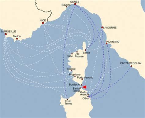 nave livorno porto torres marittima incrociato traghetto per la corsica