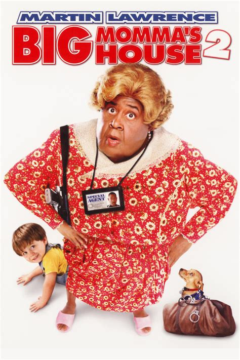Big Momma S House 2 Dvd Release Date May 9 2006