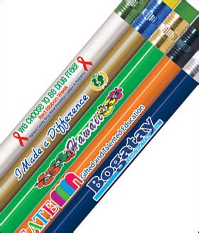 Decorate Your Own Pencil by Personalized Pencils Design Your Own Color Digital
