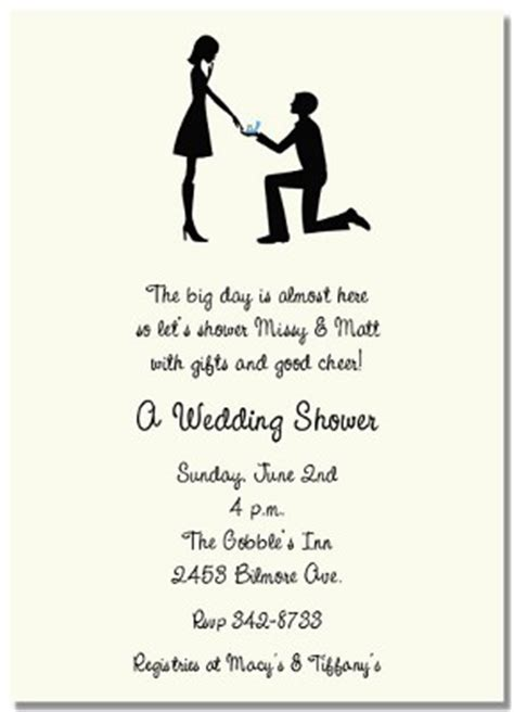 couples bridal shower invitations templates 2cater2u event designs