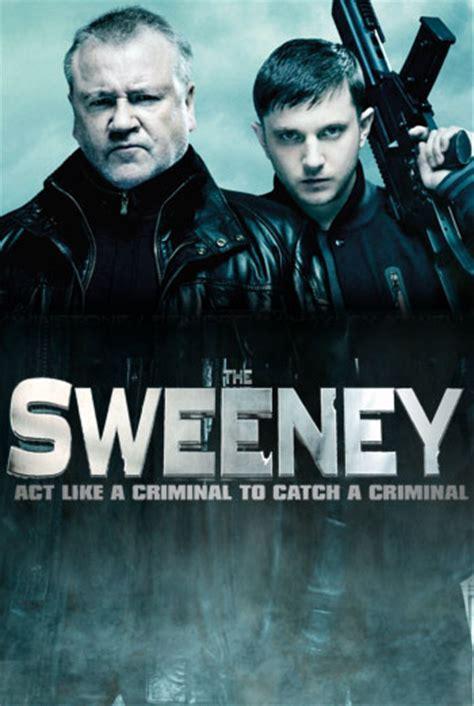 The Sweeney 2012 The Sweeney British Board Of Film Classification