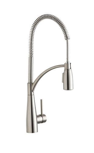 best pre rinse kitchen faucet avado pre rinse kitchen faucet at menards 174
