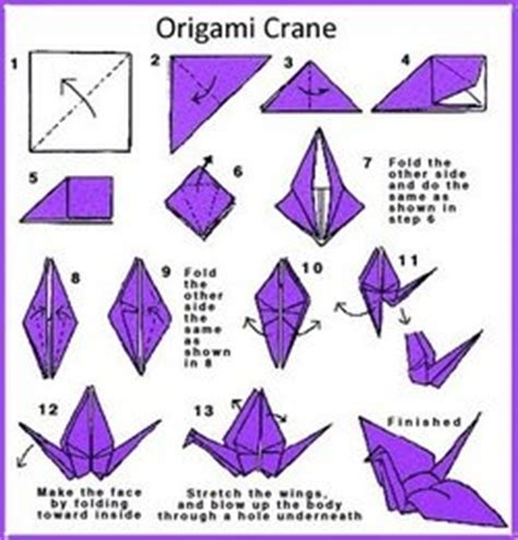 Origami Article - 35 best images about origami animals how to guide on