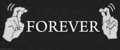 Forever gif forever gif true black and white white and