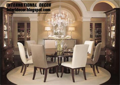 Dining Room Color Schemes 2015 Dining Room Furniture Designs Ideas 2015
