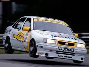 Vauxhall Era Range Touring But Not Forgotten Aronline