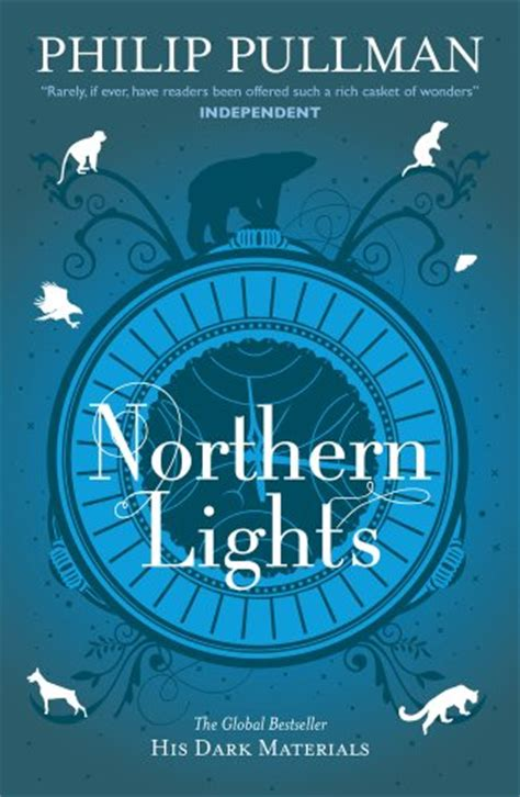 S Books Review Northern Lights By Philip Pullman