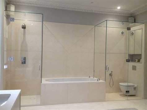 Shower Over The Bath over bath shower screens made to measure bespoke bath