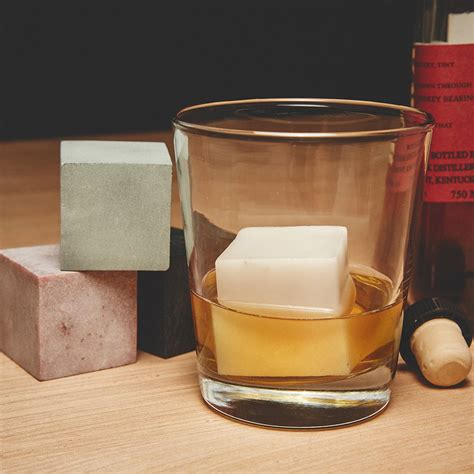 Soapstone Rocks For Drinks - soapstone and marble drink rocks