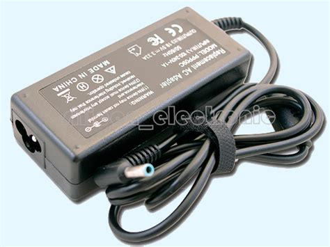 Adaptor Charger Pc All In One Hp 19 5v 4 62a Aif612 ac power adapter charger for hp 11 13 14 15