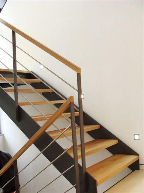 kreuzberger treppen stahlwangentreppe modern treppen sonstige