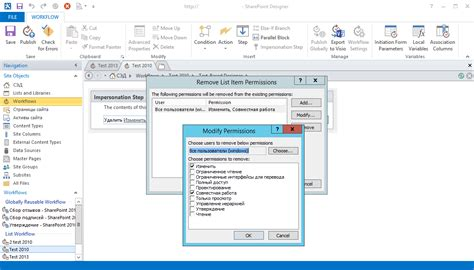 sharepoint 2013 workflow permissions sharepoint 2013 workflows manage listitem permissions in
