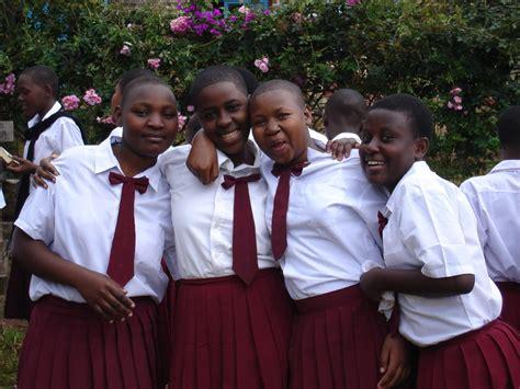 Smart Girls Tanzania