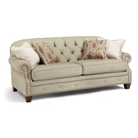 flexsteel 7386 31 chion sofa discount furniture at