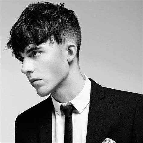 transmen haircuts four great haircuts for trans masc ftms point 5cc