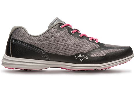 new callaway solaire 2016 womens golf shoes size