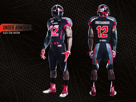 design jersey under armour design football uniforms under armour