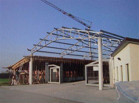 capannoni coibentati capannoni coibentati ad uso industriale e agricolo