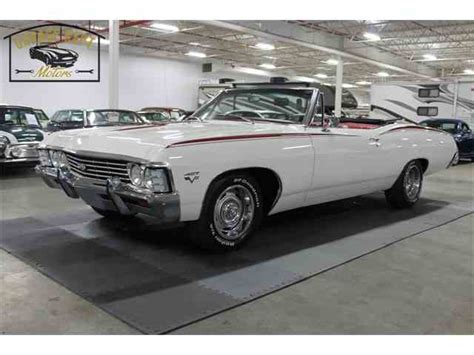 1967 chevorlet impala classifieds for 1967 chevrolet impala 17 available
