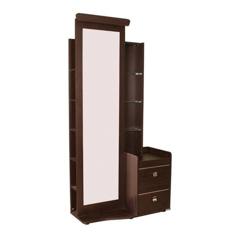 Dressing Table With Full Mirror Furniture Pinterest Mirrored Changing Table