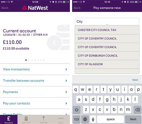 natwest bank locations business banking business banking app banking