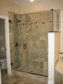 bathroom alluring modern clear glass shower door ideas diy affordable tile demolition
