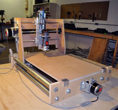 diy cnc router table woodguides