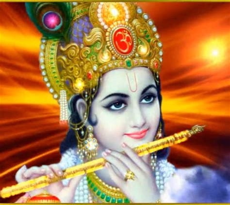 designing the beautiul lord krishna designing