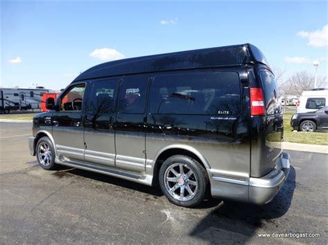 southern comfort conversion vans new 2014 gmc conversion van southern comfort sold rwd